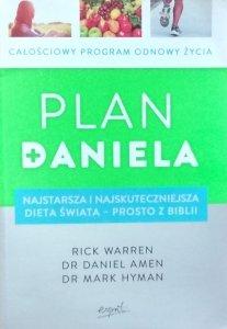 Rick Warren • Plan Daniela