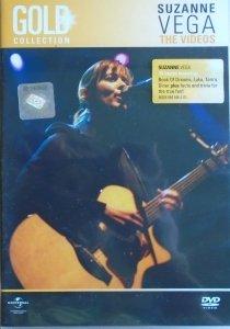 Suzanne Vega • The Videos • DVD