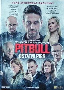 Władysław Pasikowski • Pitbull. Ostatni pies  • DVD