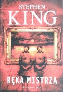 Stephen King • Ręka mistrza