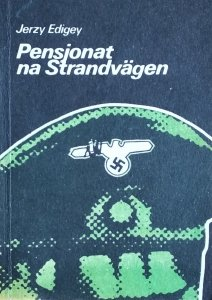 Jerzy Edigey • Pensjonat na Strandvägen