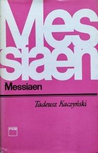 Tadeusz Kaczyński • Messiaen