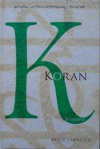 Bruce Lawrence • Koran. Biografia