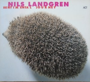 Nils Landgren • Sentimental Journey (Ballads II) • CD