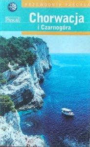 Sławomir Adamczyk • Chorwacja i Czarnogóra. Przewodnik Pascala