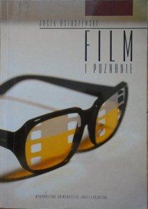 Jacek Ostaszewski • Film i poznanie