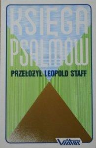Leopold Staff • Księga psalmów
