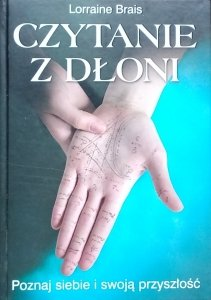 Lorraine Brais • Czytanie z dłoni