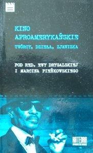 Ewa Drygalska • Kino afroamerykańskie
