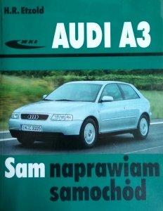 HR Etzold • Audi A3