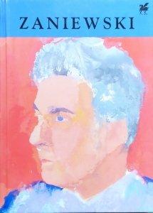 Andrzej Zaniewski • Poezje wybrane [dedykacja autorska]