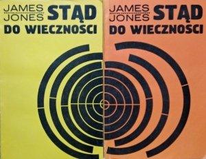 James Jones • Stąd do wieczności [Leszek Hołdanowicz]