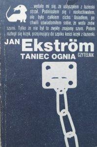 Jan Ekstrom • Taniec ognia
