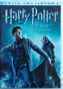 David Yates • Harry Potter i Książę Półkrwi DVD