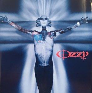 Ozzy Osbourne • Down to Earth • CD