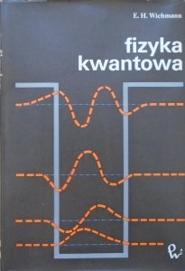 Eyvind H.Wichmann • Fizyka kwantowa