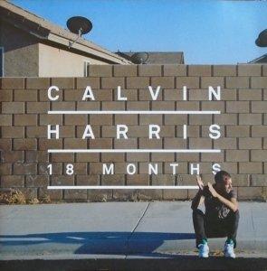 Calvin Harris • 10 Months • CD