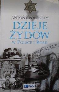 Antony Polonsky • Dzieje Żydów w Polsce i Rosji