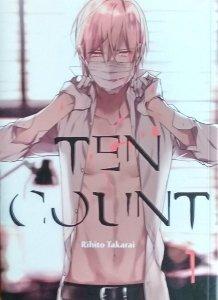 Rihito Takarai • Ten Count
