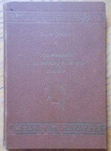 Laura Orvieto • Opowiadania z dawnych, dawnych czasów [1928]