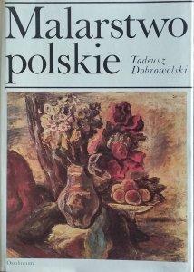 Tadeusz Dobrowolski • Malarstwo polskie