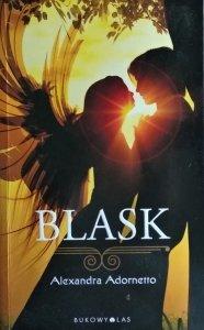 Alexandra Adornetto • Blask