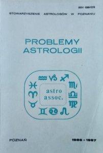 Problemy astrologii • 1986-1987