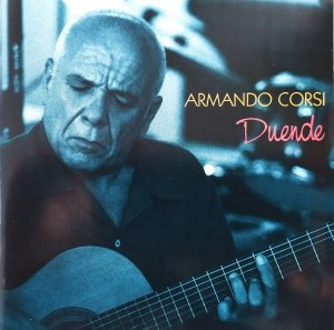 Armando Corsi • Duende • CD