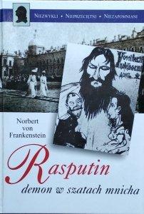 Norbert von Frankenstein • Rasputin, demon w szatach mnicha