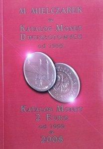 Marcin Mielczarek • Katalog monet dwuzłotowych od 1995