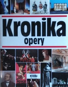 Kronika opery