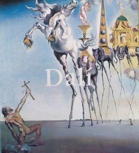 Dali 1904-1989 [Olesiejuk]