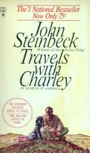John Steinbeck •  Travels with Charley