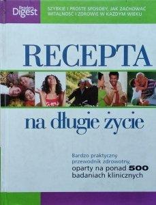 Recepta na długie życie • Readers's Digest