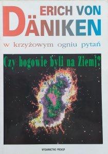 Erich von Daniken w krzyżowym ogniu pytań • Czy bogowie byli na Ziemi?