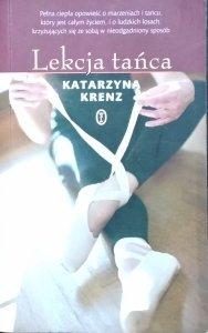 Katarzyna Krenz • Lekcja tańca