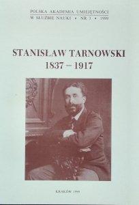 Rita Majkowska • Stanisław Tarnowski 1837-1917