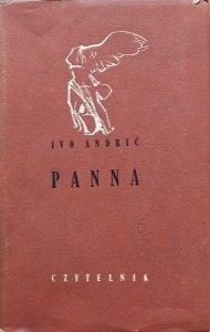 Ivo Andric • Panna