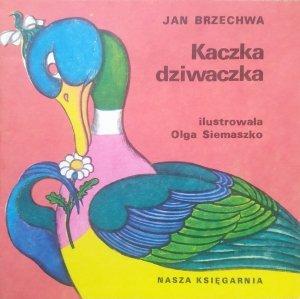 Jan Brzechwa • Kaczka Dziwaczka [Olga Siemaszko] [Poczytaj mi mamo]