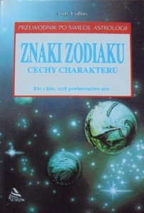 Andy Collins • Znaki zodiaku. Cechy charakteru