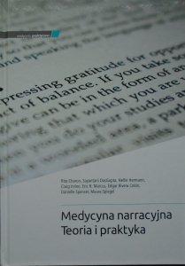 praca zbiorowa • Medycyna narracyjna. Teoria i praktyka