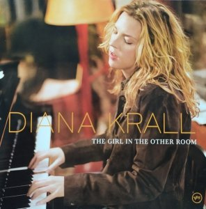 Diana Krall • The Girl in the Other Room • CD