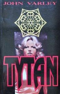 John Varley • Tytan