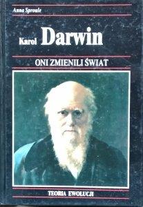 Anna Sproule • Karol Darwin