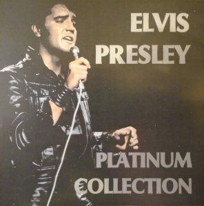 Elvis Presley • Platinum Collection • 2CD