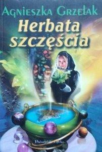 Agnieszka Grzelak • Herbata szczęścia