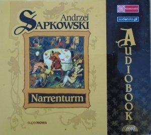 Andrzej Sapkowski • Narrenturm [audiobook]