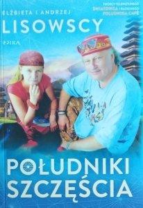 Elżbieta Lisowska Andrzej Lisowski • Południki szczęścia
