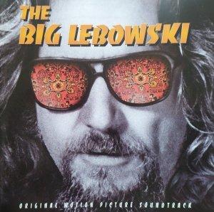 The Big Lebowski. Original Motion Picture Soundtrack • CD