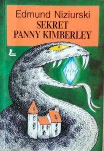 Edmund Niziurski • Sekret panny Kimberley
